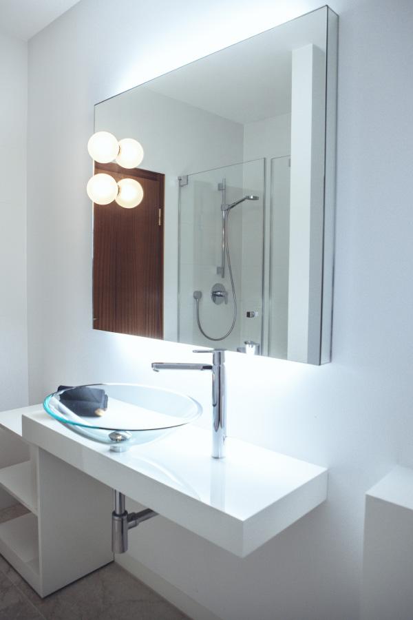 Ramon Haindl - Wohnraum Designbad