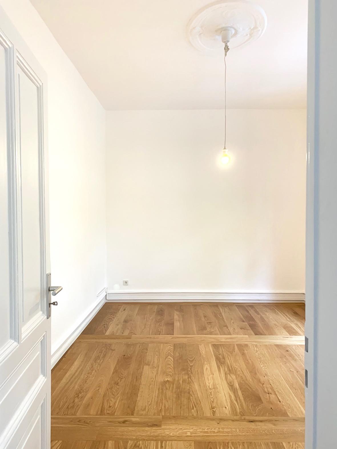 Ramon Haindl - Apartment Design Frankfurt
